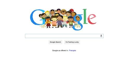 international kids day