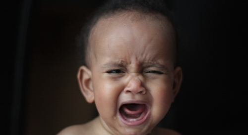 Black-Baby-Crying